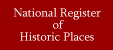 The Town of St. Lucie Village is Listed With the National Register of Historic Places